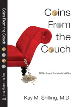 Coins From the Couch book cover